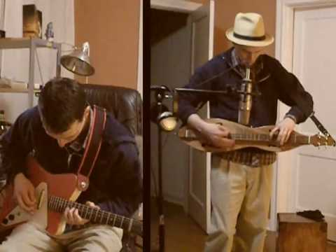 Original Appalachian mountain dulcimer music: Swannanoa