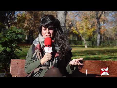 Cuatro Preguntas: Sara Agueda Martín