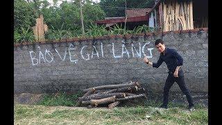 Đặt Chân Về Một Miền Đất Mới | Văn Lương - Tam Nông