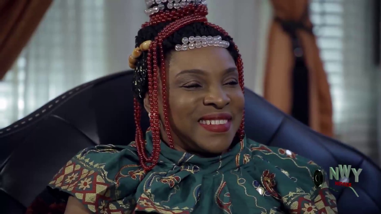 Download PRINCESS MUNA SEASON 1&2  - REGINA DANIELS  2018 LATEST NIGERIAN NOLLYWOOD MOVIE