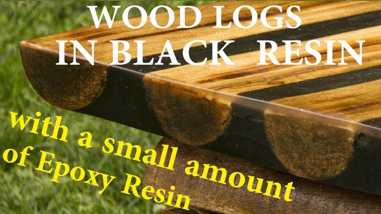 Epoxy Resin For Wood | Wooden Thing