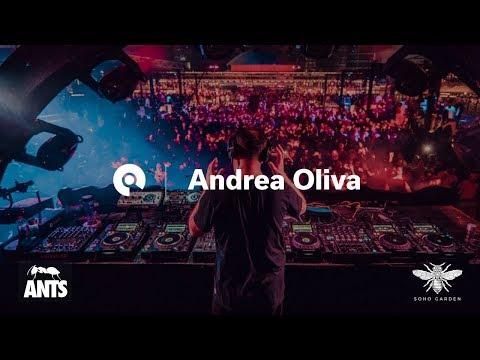 Andrea Oliva @ Soho Beach DXB presents: Ants (BE-AT.TV)