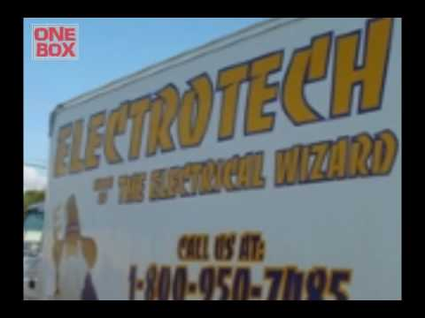 Electrotech | Electrician In Weatherford, TX