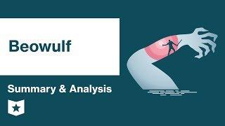 Beowulf   Summary & Analysis