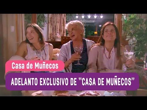 """Adelanto exclusivo - """"Casa de Muñecos"""" / Mega"""