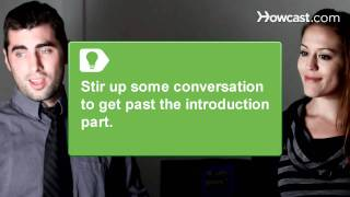How to Make a Business Introduction