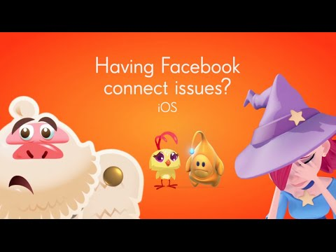 Resolving Facebook Connect Issues On IOS
