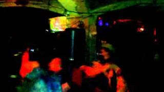 baseck - Datacide+Cagliostro Present Knochenbox 10.12.2010