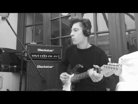 VOODOO CHILD (Slight Return) Cover