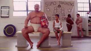 I WANT SUMO DORITOS...
