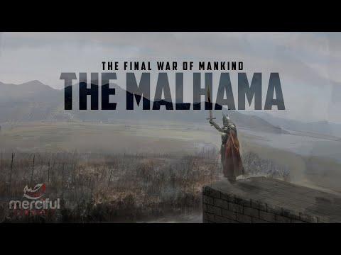 THE MALHAMA - ARMAGEDDON (FINAL BATTLE)