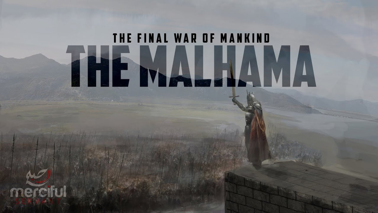 THE MALHAMA - ARMAGEDDON (FINAL BATTLE)