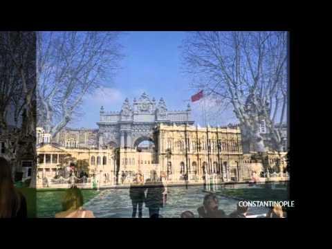 Κωνσταντινούπολη - Konstantinoupoli - Istanbul - Constantinople