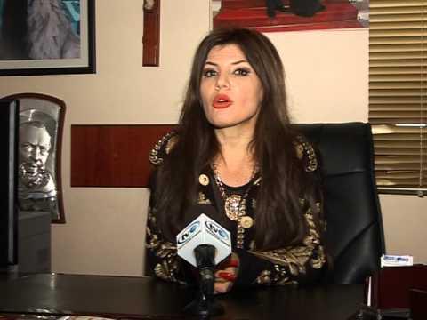 Anila Kalleshi - Dietat e Grupit te gjakut B