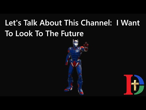 Let's Talk About The Future Of The Channel