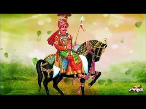 Nonstop 1 Hour Pabuji Maharaj Bhajan | Puri Ne Punam Ri Raat | Bayan Mata Live | Rajasthani Bhajan