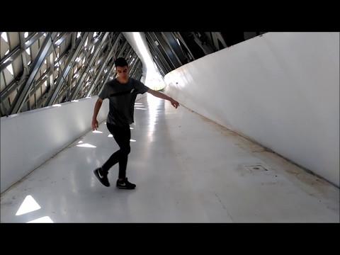 Cutting Shapes #3 When The Beat Drops Out - Marlon Roudette (Don Diablo Remix)