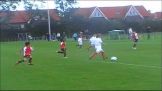 vvRhoon F1 - Feijenoord F5 2010-2011