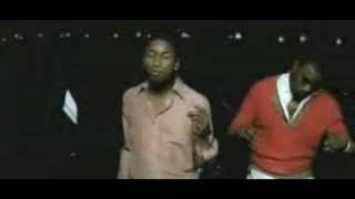 Pharrell feat. Kanye West - Number one