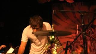 "Hosannas (aka Church) ""Island"" Live @ PDX Pop Now! Portland, Oregon 7.25.2009"