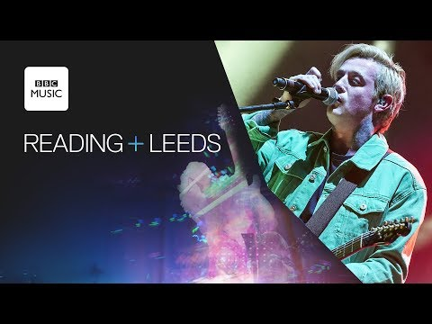 Deaf Havana - Holy (Reading + Leeds 2018) Mp3