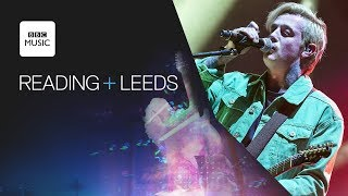 Deaf Havana - Holy (Reading + Leeds 2018)