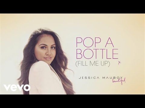 Jessica Mauboy - 'Pop A Bottle (Fill Me Up)' Track By Track