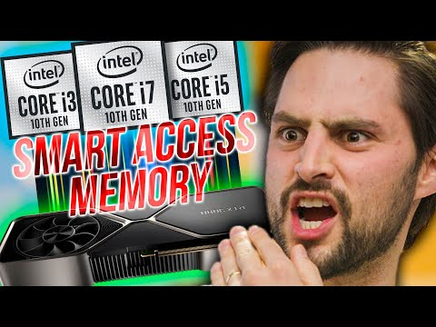 Intel Can Do It Too!?