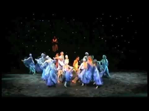 Cuadro Flamenco y Espectáculos para Fiestas y Eventos en España