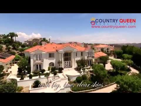 "The Beautiful ""Country Estates"" in Diamond Bar, California"