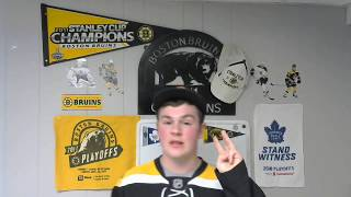 Maple Leafs Force Game 7, UGHH!!!- TML 3, BOS 1 Game 6- Bruins Fan Review - Stanley Cup Playoffs