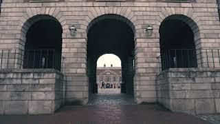 The Trials of Tenducci: A Castrato in Ireland