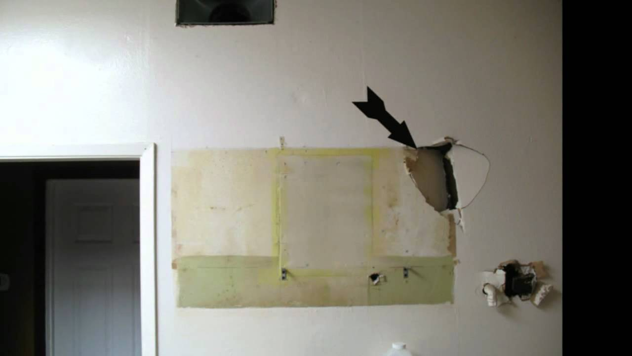 Upper Kitchen Cabinet Removal Tips Wall Damage Prevention Youtube