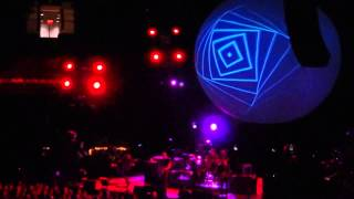 The Smashing Pumpkins: The Chimera [HD] 2012-12-02 - Mohegan Sun Arena; Uncasville, CT