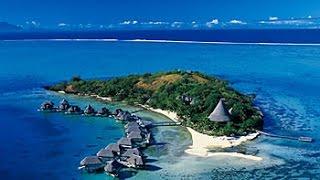 Sofitel Bora Bora Private Island Official Video
