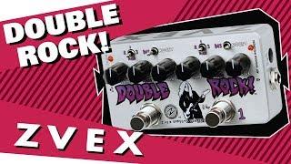 ZVEX Vexter Double Rock