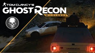 Ghost Recon Wildlands #46 | El Chidos abliefern | Let's Play [GER]