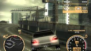 Need For Speed Most Wanted - Truco Para Persecuciones