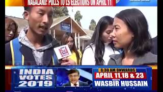 LS polls 2019: What youths in Nagaland want from new government?