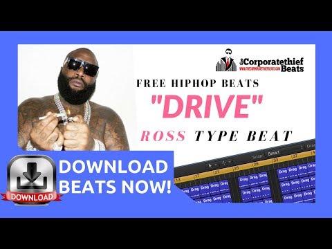 "Free Hiphop Beats Download Mp3  ""Drive"" { Cool Rap Beat Instrumental To Rap Too} 🔥👈 ✅"