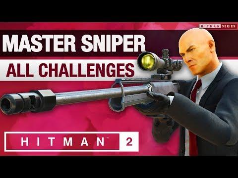 HITMAN 2 -
