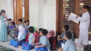 Assembly Class 3C Komering Budi Mulia Dua Bintaro
