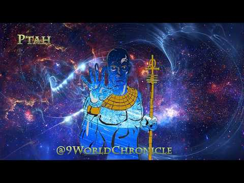 Ptah the Supreme