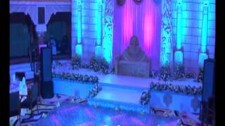Wedding at Burj Al Arab UAE, Dubai, Pharaoh style by Sada Al Afrah   صدى ألافراح لتعهدات الحفلات