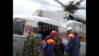 Туриста из Приморья нашли мертвым в Хабаровском крае. Mestoprotv