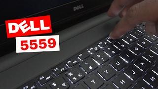 dell inspiron 5559 core i7 6th generation 1