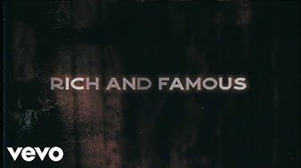 Dan Smalley - Rich And Famous (Lyric Video)