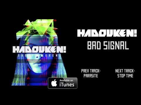 Клип Hadouken! - Bad Signal
