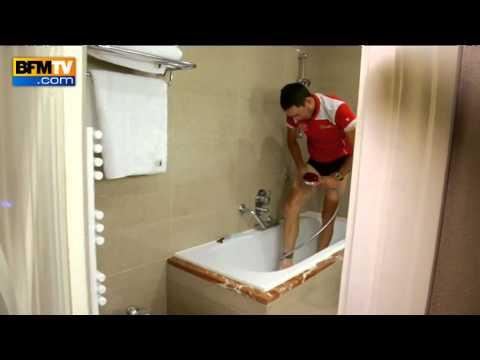 Antoine de Maximy complètement saoul en Corée du Sud - C à vous - 11/12/2014de YouTube · Durée:  1 minutes 28 secondes