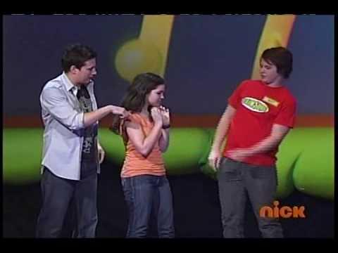 BrainSurge: Stars of Nickelodeon 2009 2 of 2  Part 3 of 3
